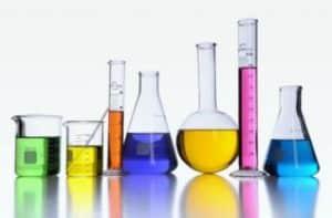 Salaire minimum chimie 2014