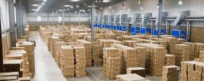 Salaire minimum commerce de détail et de gros