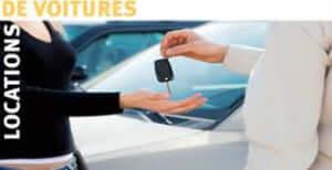 Exemple contrat location véhicule