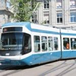 Grille salaires des transports publics urbains 2014
