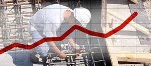 Parution de l'indice construction 1er trimestre 2013