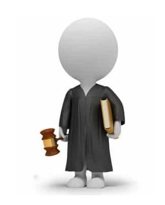 Modèle de pouvoir pour des formalités juridiques et administratives