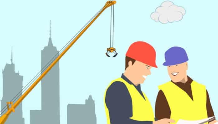 Grille et salaire minimum des cadres du bâtiment 2014