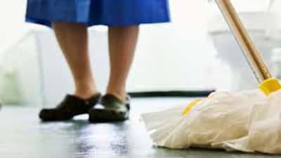 Modèle courrier Mailing société ménage ou de services