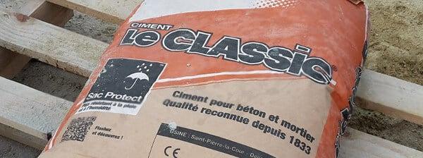 Barème, salaire moyen et salaire minimum fabrication ciments 2014