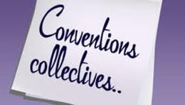Liste des conventions collectives