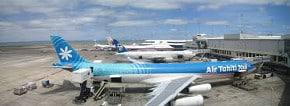 barème et salaire minimum maintenance aéroport 2014