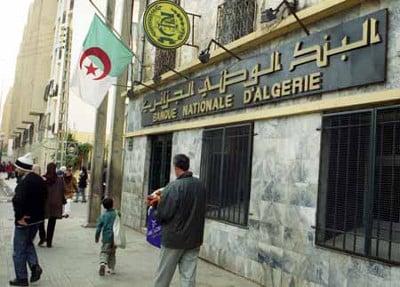 Codes Swift et BIC des banques algériennes
