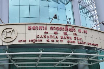 Codes Swift et BIC banques cambodgiennes