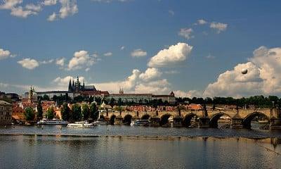 Czech Republic Swift Codes and Czech Republic BIC Codes