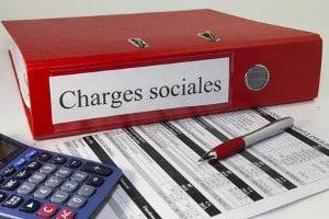 Taux de cotisations sociales 2015