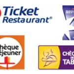 Règles tickets restaurants 2015 et seuils d'exonération