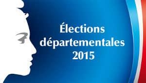 Sondages belges et suisses - élections départementales 2015