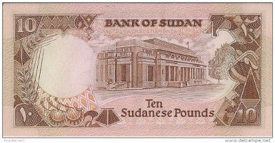 SUDAN Swift Codes and banks SUDAN BIC Codes