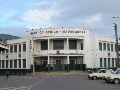 Madagascar Swift Codes and Bank Madagascar BIC Codes