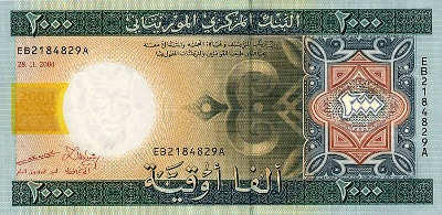 Mauritania Swift Codes and Bank Mauritania BIC Codes