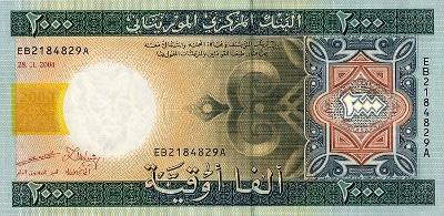 Mauritania Swift Codes and Bank Mauritania BIC Codes