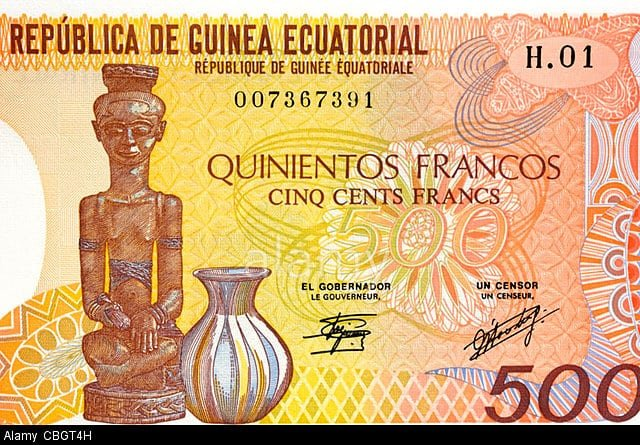 Equatorial Guinea Swift Codes and BIC Codes