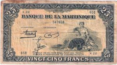 Martinique Swift Codes and Bank Martinique BIC Codes