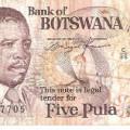 Botswana Swift Codes and Bank Botswana BIC Codes