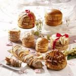 Grille et salaire minimum pâtisserie 2015