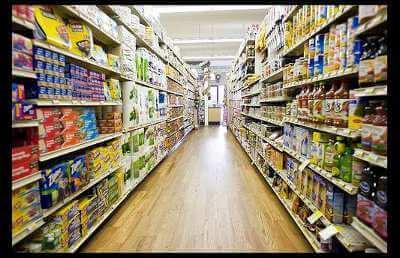 Grille et salaire minimum commerce de détail et de gros 2015