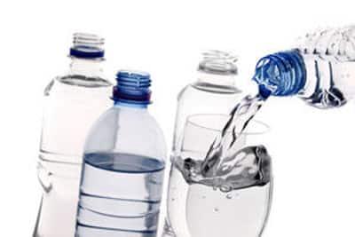 Grille et salaire minimum eaux embouteillées 2013 / 2014
