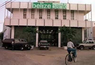 Belize Swift Codes and Bank Belize BIC Codes