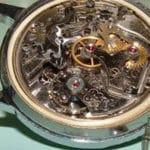 Grille et salaire minimum horlogerie 2010 et 2011 conventionnel