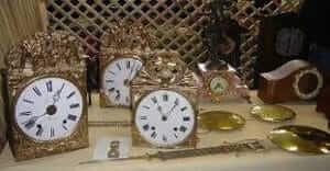 Grille et salaire minimum Horlogerie 2010 - cadres