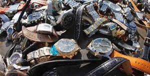Grille et salaire minimum Horlogerie 2013 - agent de maitrise
