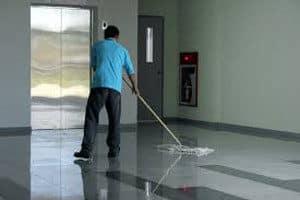 Salaire minimum propreté et services 2014 - filière cadre Minima conventionnels
