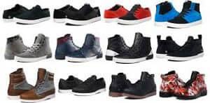 Salaire minimum détaillant chaussures 2014 employés