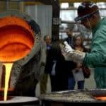Grille et salaire minimum métallurgie région parisienne 2013