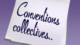 Acheter convention collective