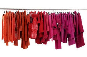 Salaire moyen industrie habillement