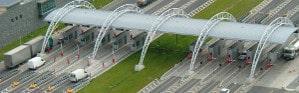 Barème, salaire moyen et salaire minimum exploitation autoroutes 2011
