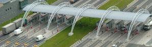 Barème, salaire moyen et salaire minimum exploitation autoroutes 2012