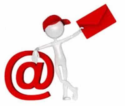 Neuf modèles de mail de présentation en entreprise