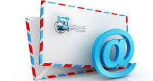 mail de presentation stagiare