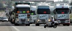 Barème et salaire minimum transports routiers 2015