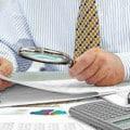 courrier de report de la date d'un contrôle fiscal