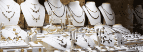 Barème salaires, salaire moyen et salaire minimum bijouterie, joaillerie, orfèvrerie 2013