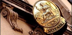 Barème salaires, salaire moyen et salaire minimum notariat 2015