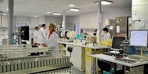 Barème salaires, salaire moyen et salaire minimum laboratoire 2014 et 2015 analyse médicale extra-hospitalier - Informaticiens