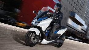 Barème indemnités kilométriques 2016 pour l'année 2015 - scooters