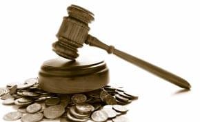 Barème salaires, salaire moyen et salaire minimum huissier de justice 2016