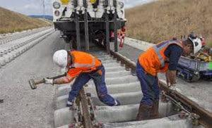 Barème salaires, salaire moyen et salaire minimum manutention ferroviaire 2016 - nettoyage