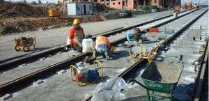 Barème salaires, salaire moyen et salaire minimum manutention ferroviaire 2017 - nettoyage