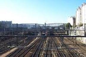 Barème salaires, salaire moyen et salaire minimum manutention ferroviaire 2014 - employés